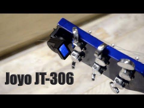 Joyo JT-306 мини тюнер