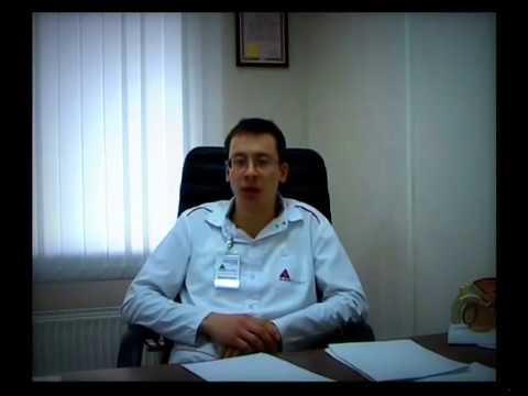 Тур-операция аденомы простаты