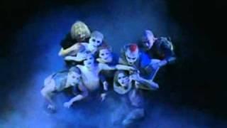 Siehst Du Mich Im Licht? - Lacrimosa (Offical Video)