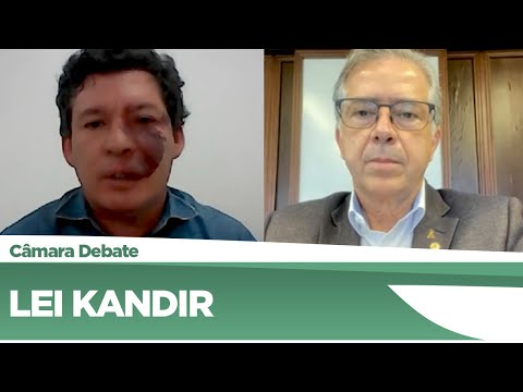 Deputados discutem acordo de compensação da Lei Kandir - 03/12/20