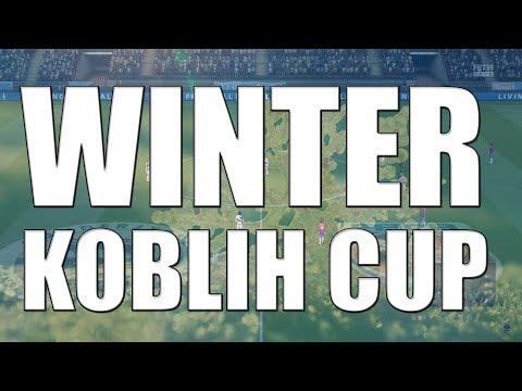 PŘÍPRAVA NA WINTER KOBLIH CUP! | FIFA 19 | CZ/SK