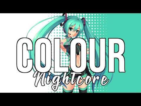 (NIGHTCORE) Colour - MNEK, Hailee Steinfeld