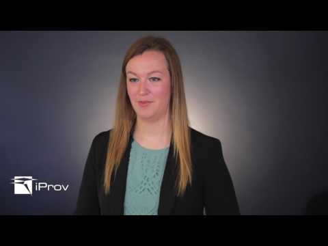 Laura McCarthy - iProv Intern Interview