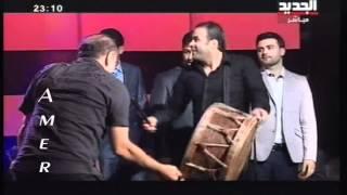 ملحم زين - موال و يا صغيري مع المشتركين ( غني مع غسان ). تحميل MP3