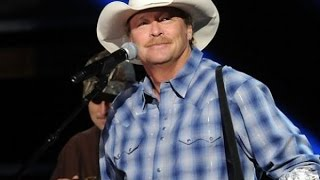 Alan Jackson   Wild And Blue
