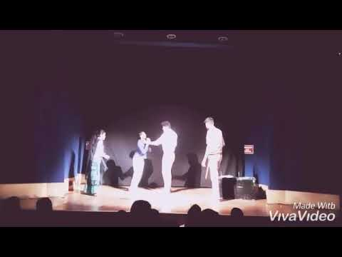 Stage Play Vedio