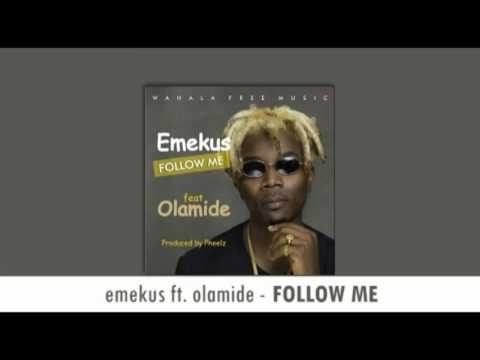 GUCCIMANEEKO FT OLAMIDE - FOLLOW ME (OFFICIAL VIDEO) - patfoilo