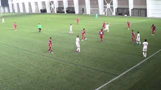 u15 Real Salt Lake Academy vs. Portland Timbers 2nd Half (9.8.19)