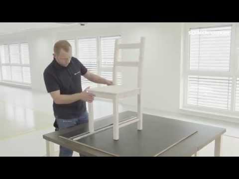 scratchnomore Möbelgleiter für Parkett, Laminat, PVC und alle Hartböden