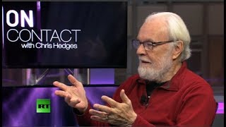 ON CONTACT: A History of Neoliberalism, Part I