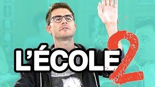 CYPRIEN   L'ÉCOLE 2