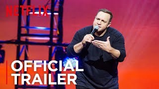 Kevin James: Never Don't Give Up (2018) Video