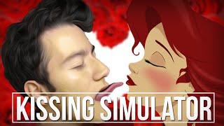 NASIL ÖPÜŞÜLÜR!! - Kissing Simulator