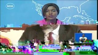 KTN Newsdesk: Full Bulletin with Akisa Wandera, 2nd February 2017