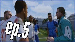 7 ON 7 FOOTBALL GAME IN MADDEN 18! - Madden 18 Longshot Gameplay Walkthrough Ep. 5