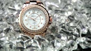 Sprechende Armbanduhren für Sie und Ihn mit Katie Steiner (September 2016)