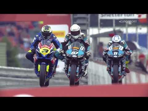 2018 Pirelli National Superstock 1000 Championship, Round 4, Snetterton 300