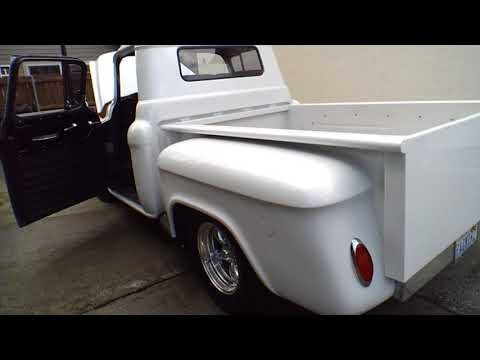 Video of 1956 Chevrolet 3100 - N3OW