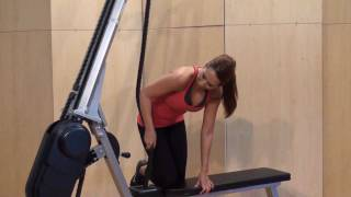 Marpo VMX Rope Trainer - Endurance and Circuit Training Program