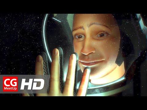 "CGI Animated Short Film: ""Letting Go"" by Letting Go Team   CGMeetup"