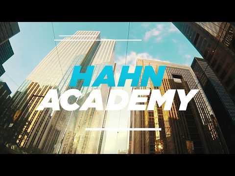 Hahn Academy