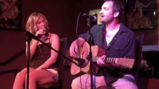 "Brother/sister duo Lisa Datz & Mike Datz ""Walking Away"" by Jonny Lang"