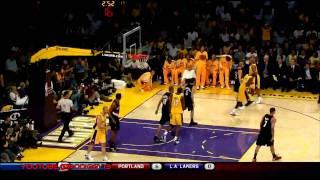 Смотреть онлайн Смешные моменты NBA