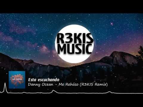 Me Rehuso (Ghetto Kids & Alan Rosales Remix)