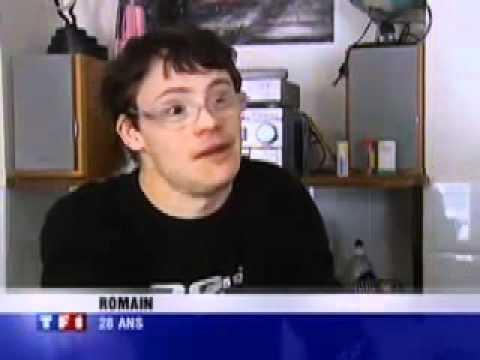 Veure vídeoTrisomie 21 sur TF1