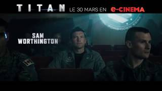 Trailer of Titan (2018)