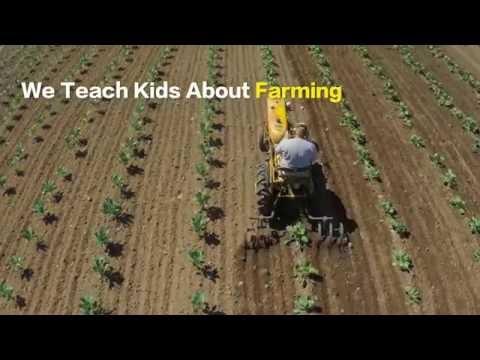 CT L.E.A.F. Farming Promo