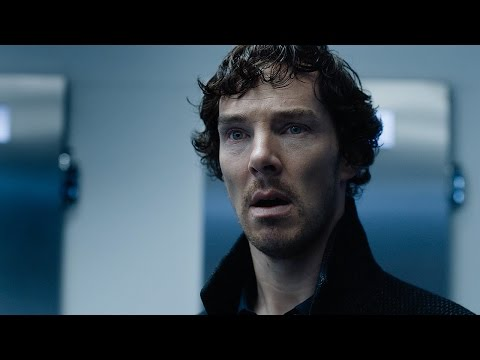 Masterpiece, and PBS Commercial for Sherlock (2016) (Television Commercial)