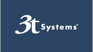 Why 3t Systems?