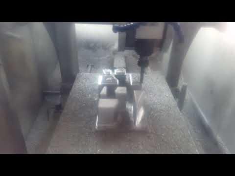 Rutech CNC - obróbka fi16,  9m /min - zdjęcie