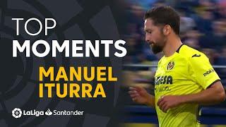 LaLiga Memory: Manuel Iturra