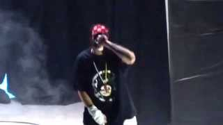 Anybody Killa GANG RELATED Juggalo Day Detroit