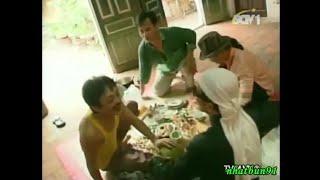 Phim hài miền Bắc cũ - Ăn cơm khách - Giang còi, Quang Tèo, Phạm Bằng, Vượng Râu - Songlo Vlogs