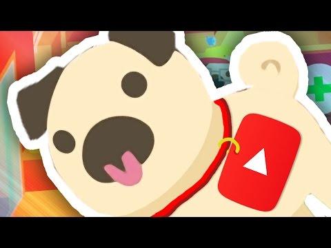 WE GOT THE PUG!!! | Vlogger Go Viral #5