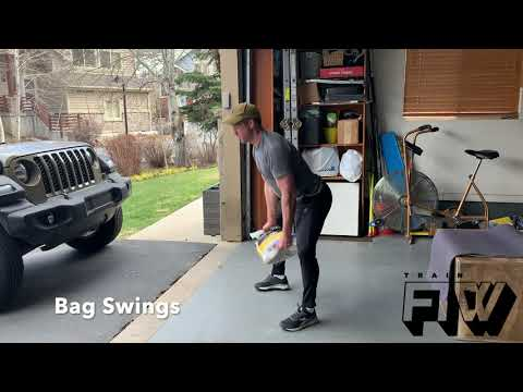 Bag Swings