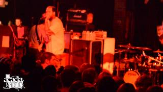 The Acacia Strain- Full set Part I Live at Peabodys in Cleveland