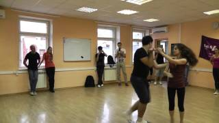 Casino - Alexander Maneev (Nizhny Novgorod, SDS) (WorkShops In Perm)