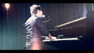 Guillem Roma - You Are My Sister by Antony and the Johnsons (Cover) Live