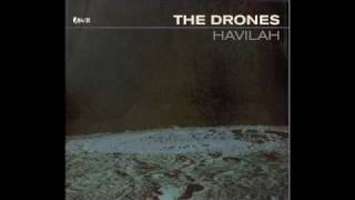 The Drones - Luck In Odd Numbers