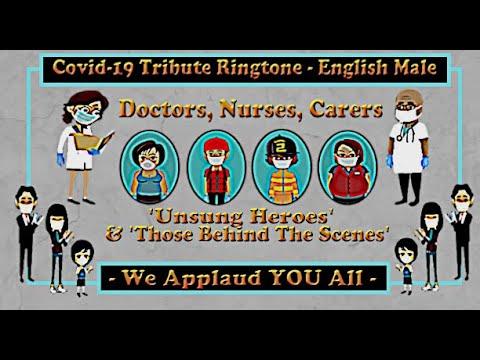 Covid 19 Tribute - English Version