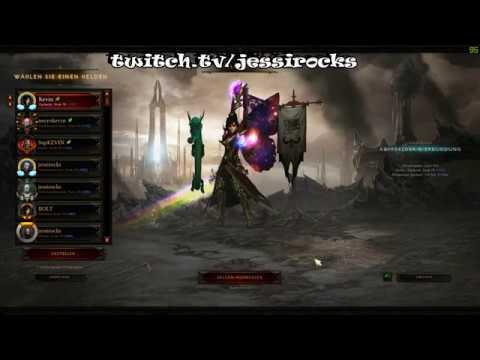 Diablo 3: Farmen von seltenen Items (Ringe, Waffe, Itempool)