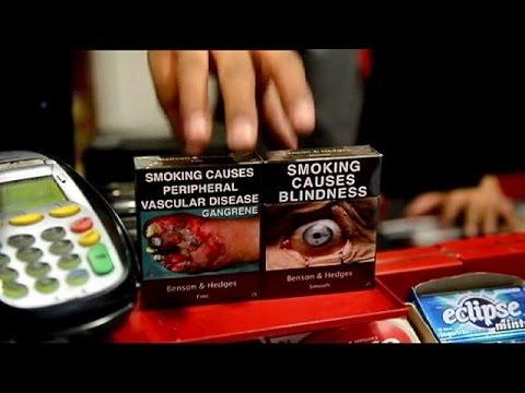 Γαλλία: Ουδέτερη συσκευασία στα τσιγάρα από το 2016.