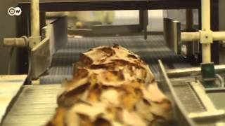 German Bread - Mass Production vs. Master Baker? | Made in Germany