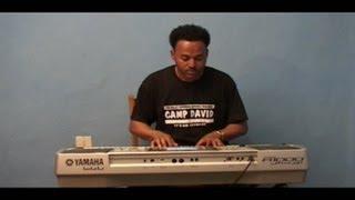 Eritrean Instrumental Dawit Kidane
