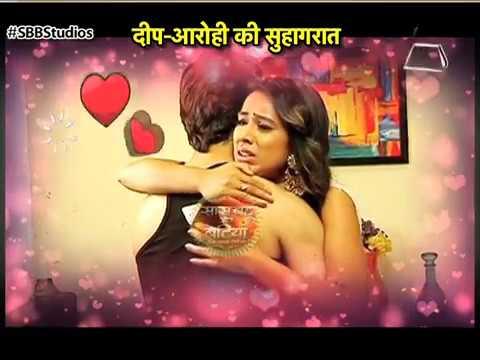 Ishq Mein Marjavan: Deep-Aarohi's ROMANCE After A