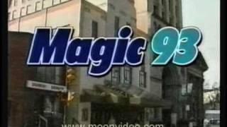 Magic 93 TV Spot